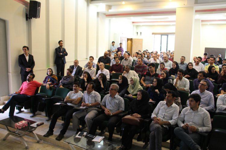 برگزاری سمینار تخصصی هوشمندسازی در سازمان نظام مهندسی ساختمان استان اردبیل