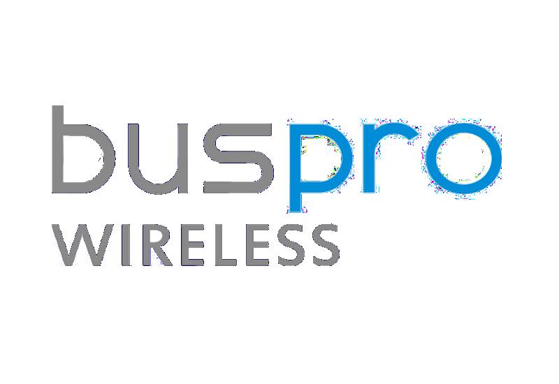 محصولات buspro wirelss