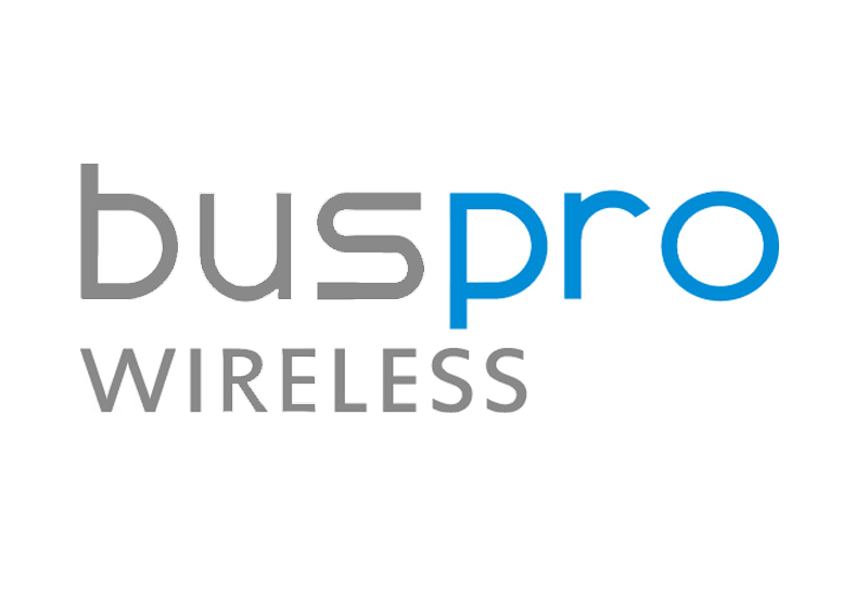 محصولات Buspro Wireless