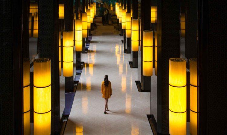 پروژه هتل هوشمند Kempinski در اندونزی با HDL
